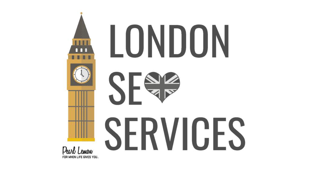 London SEO Service