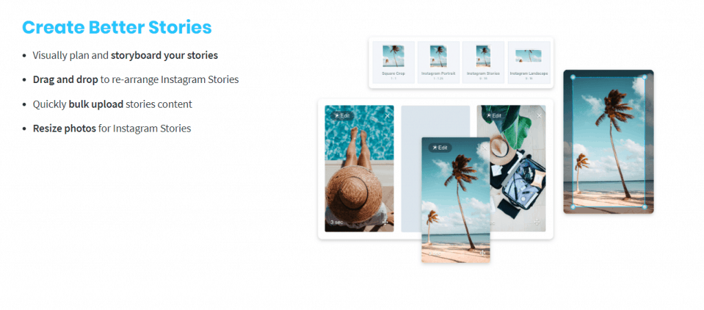 Later How to create better instagram stories grow instagram business