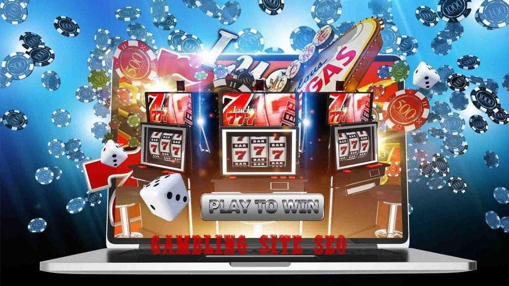 gambling site seo