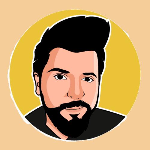 Dino - Podcast host
