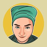 Ester - Content Writer
