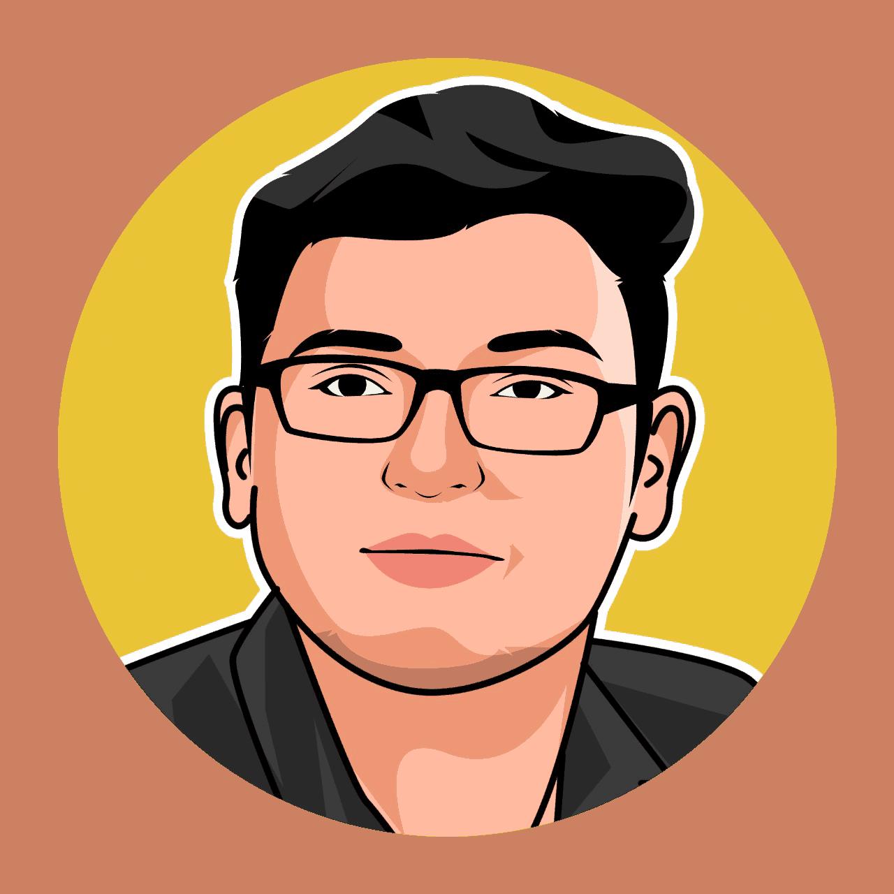 Kaushal - Head of Design