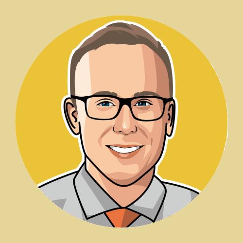 Alex - Outbound Sales Director