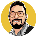 Adam - Sales Executive