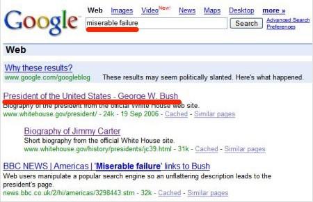 Google penality recovery agency