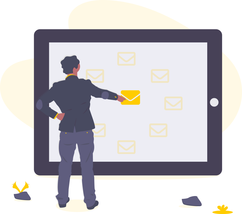 Cold Email Campaigns