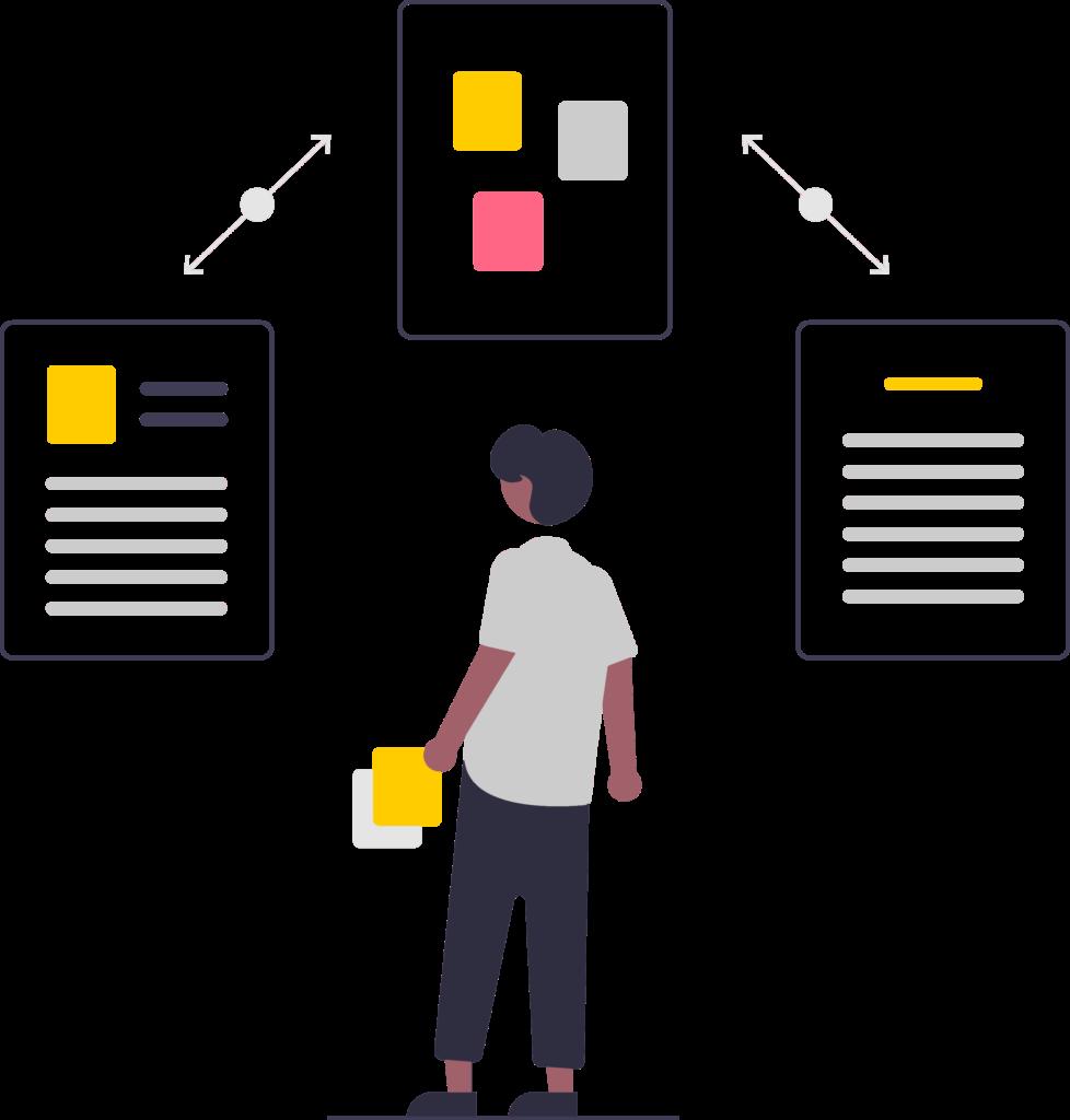 user-centric CRO model