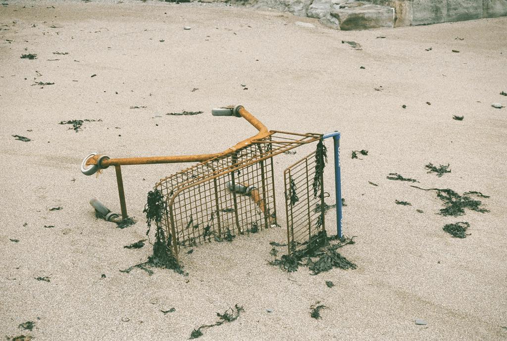 A/B testing abandon cart