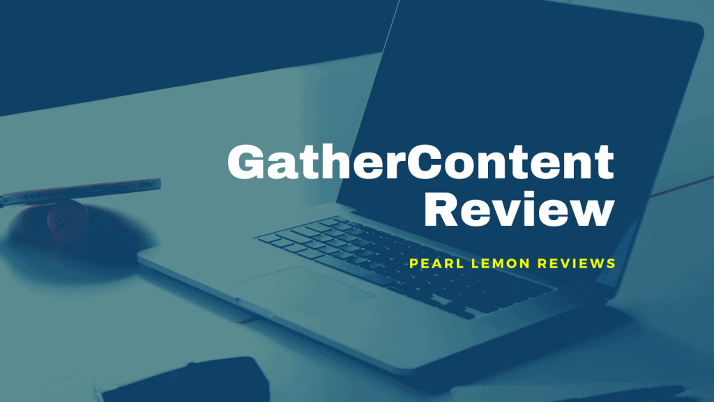 GatherContent review