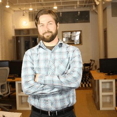 Matt Zajechowski – Outreach Team Lead, Digital Third Coast