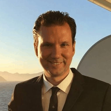 Gregory Golinski – Head of Digital Marketing, Your Parking Space