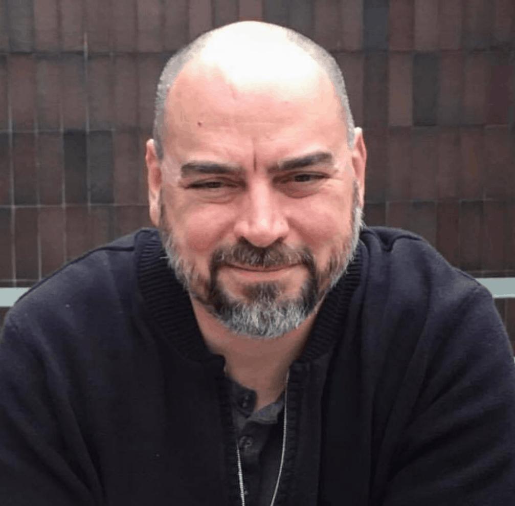 Jeff Ferguson – Partner, Amplitude Digital