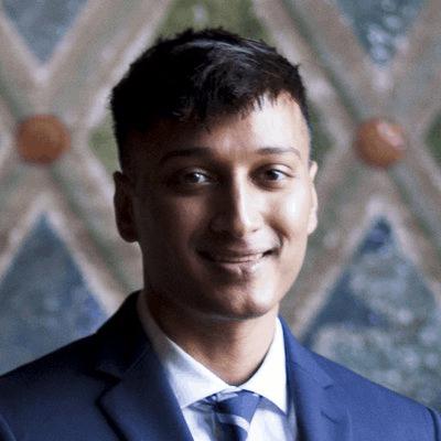 Ajay Paghdal – Founder, Linkio