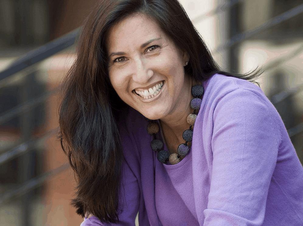 Paige Arnof-Fenn – Founder & CEO, Mavens & Moguls