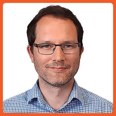 Mark Reynolds – Marketing Consultant, ProfitReach