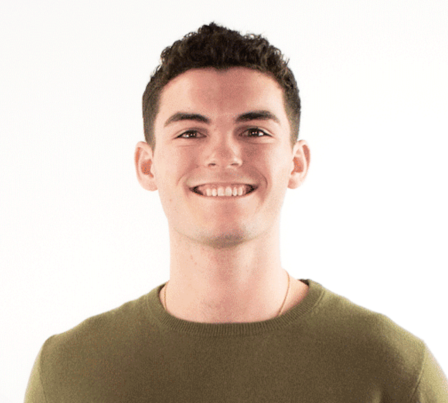 Kevin McMurray – Digital Marketing Associate, Blue Compass