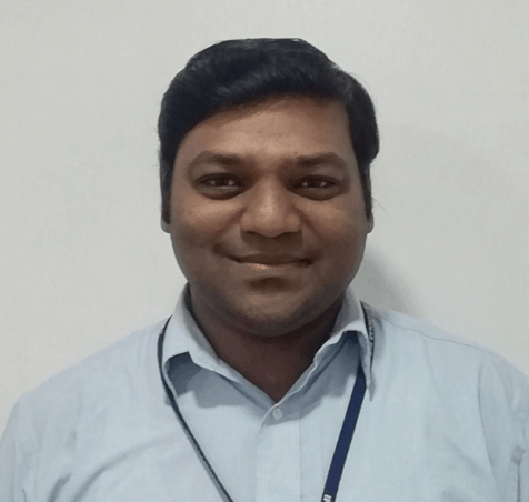 Tarun Gurang – Digital Marketer, iFour Technolab Pvt. Ltd.