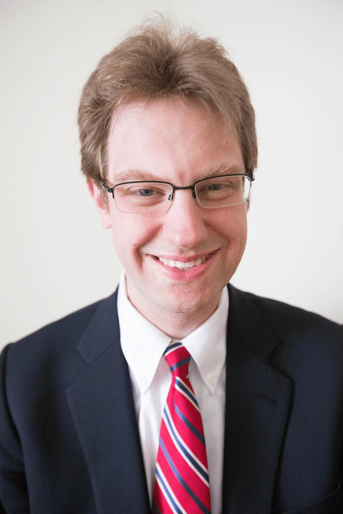 Bruce Harpham – Technology Marketing Consultant