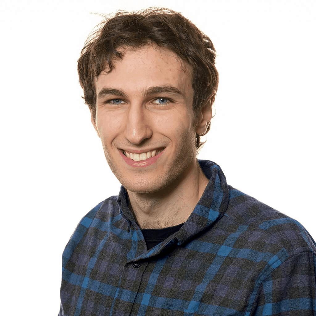 Itamar Blauer – SEO Consultant
