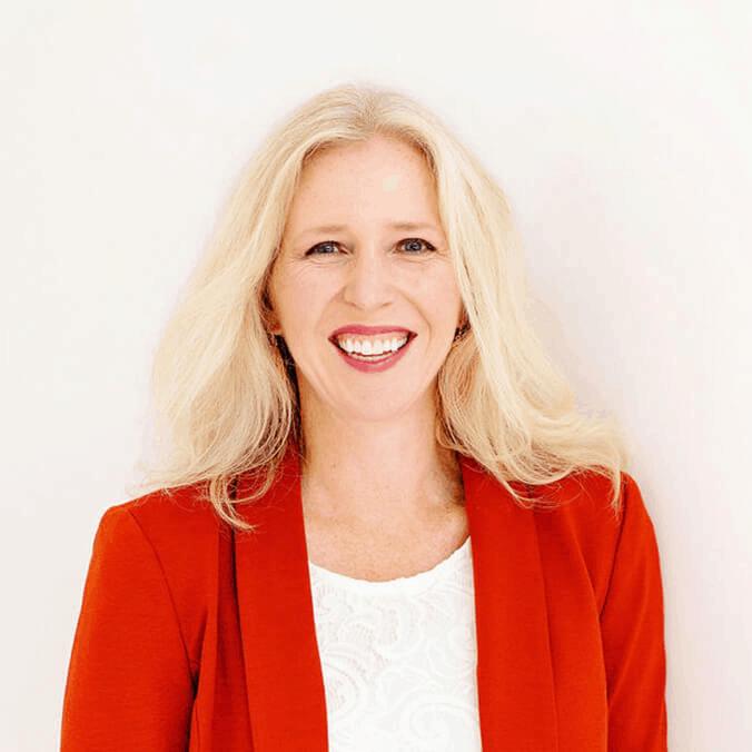 Jessica Rhoades – Owner and Designer, Create IT Web Designs
