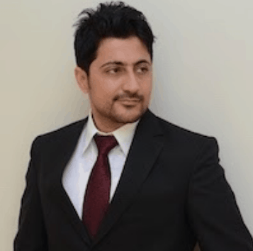 Syed Irfan Ajmal – Growth Consultant