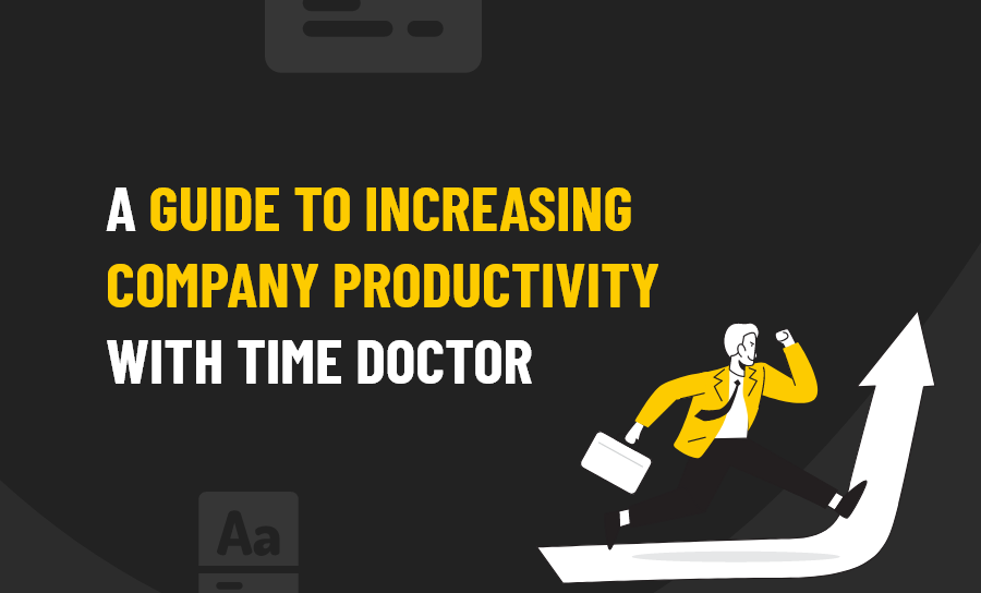 Time Doctor Productivity