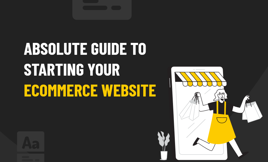 eCommerce Website Guide