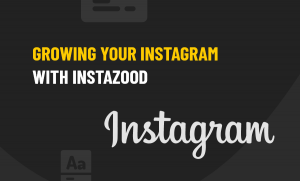 Instazood For Instagram