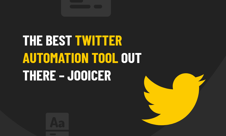Twitter Automation Tool