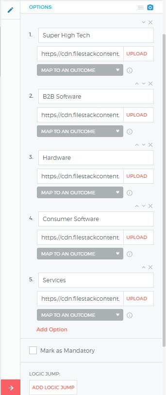 OutGrow Options