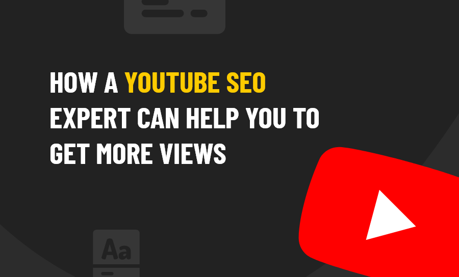 YouTube SEO expert