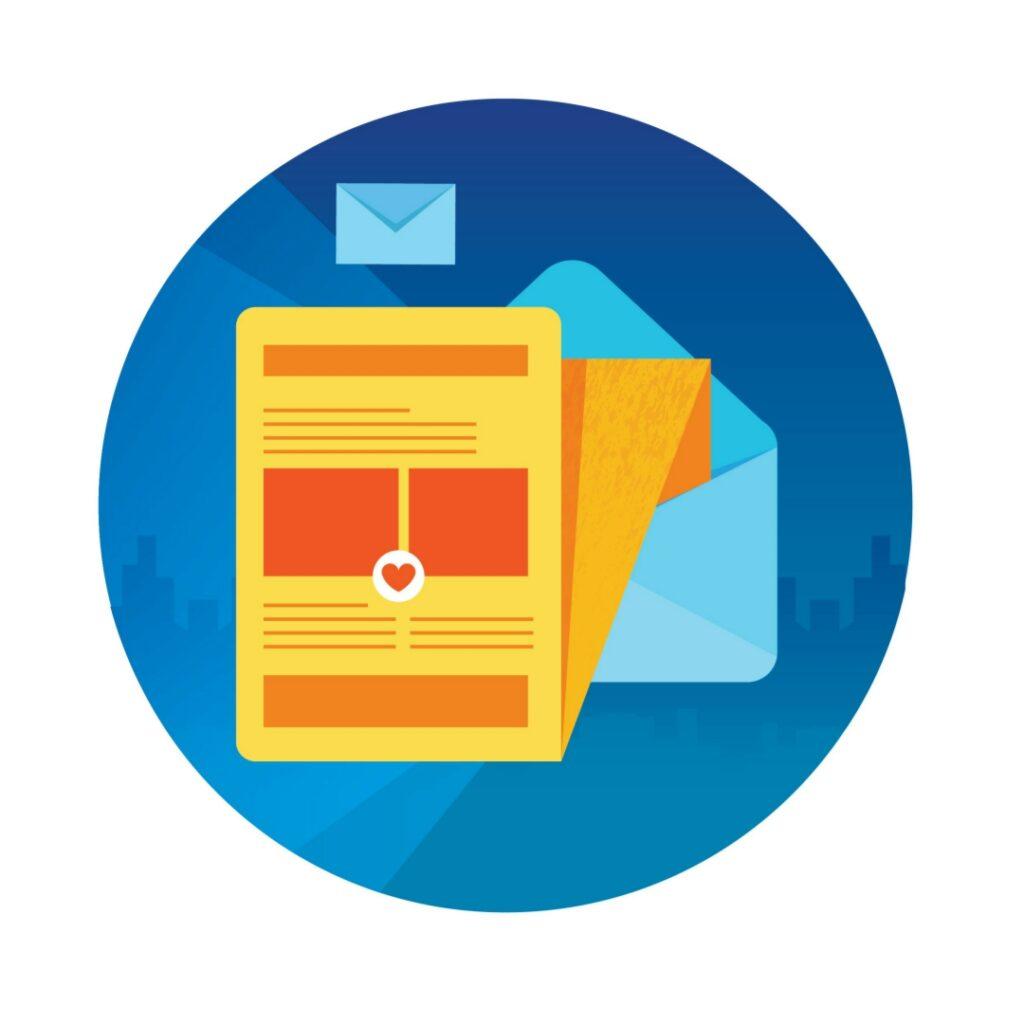 Content idea newsletter