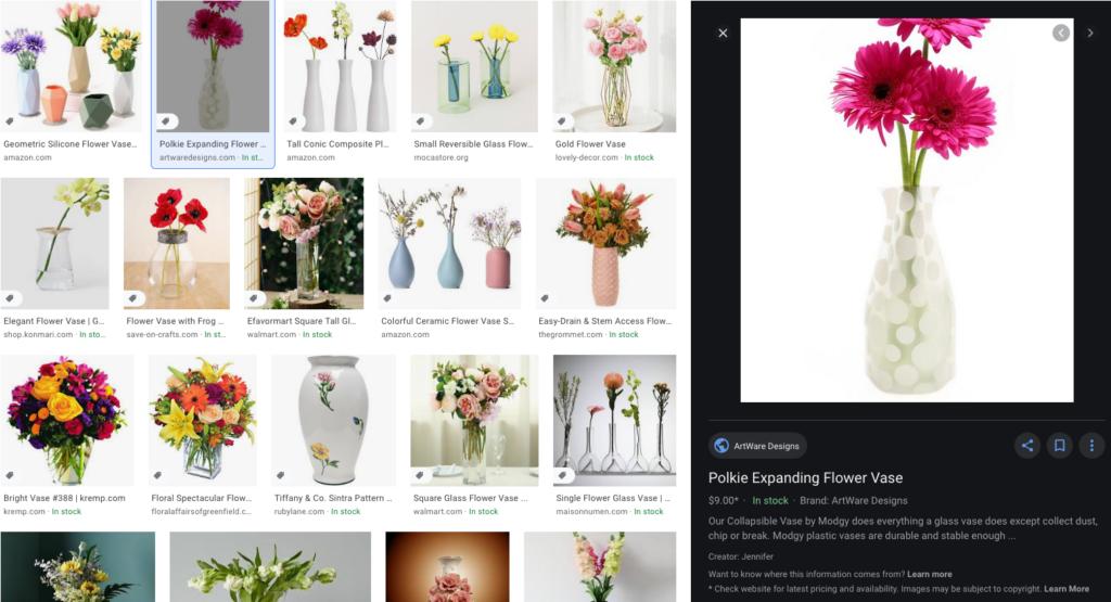 image seo for e commerce