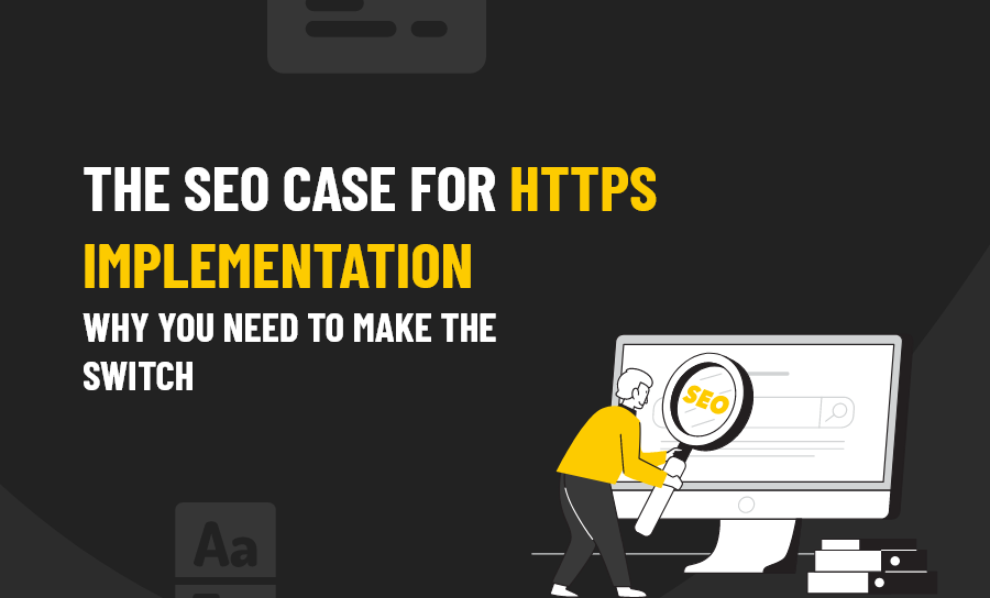 HTTPS Implementation SEO