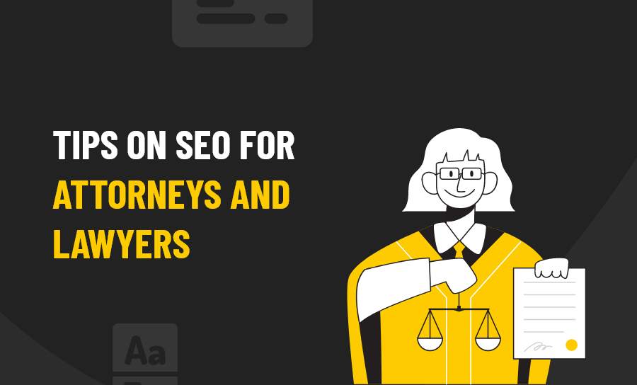 Attorneys Lawyers SEO