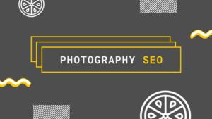 Photography SEO