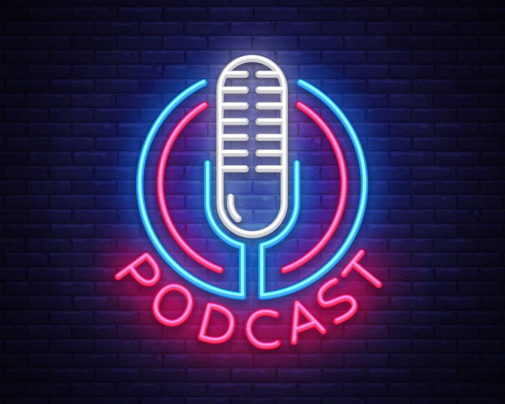 podcast content idea