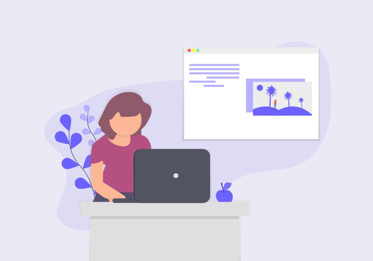 e-commerce blog post