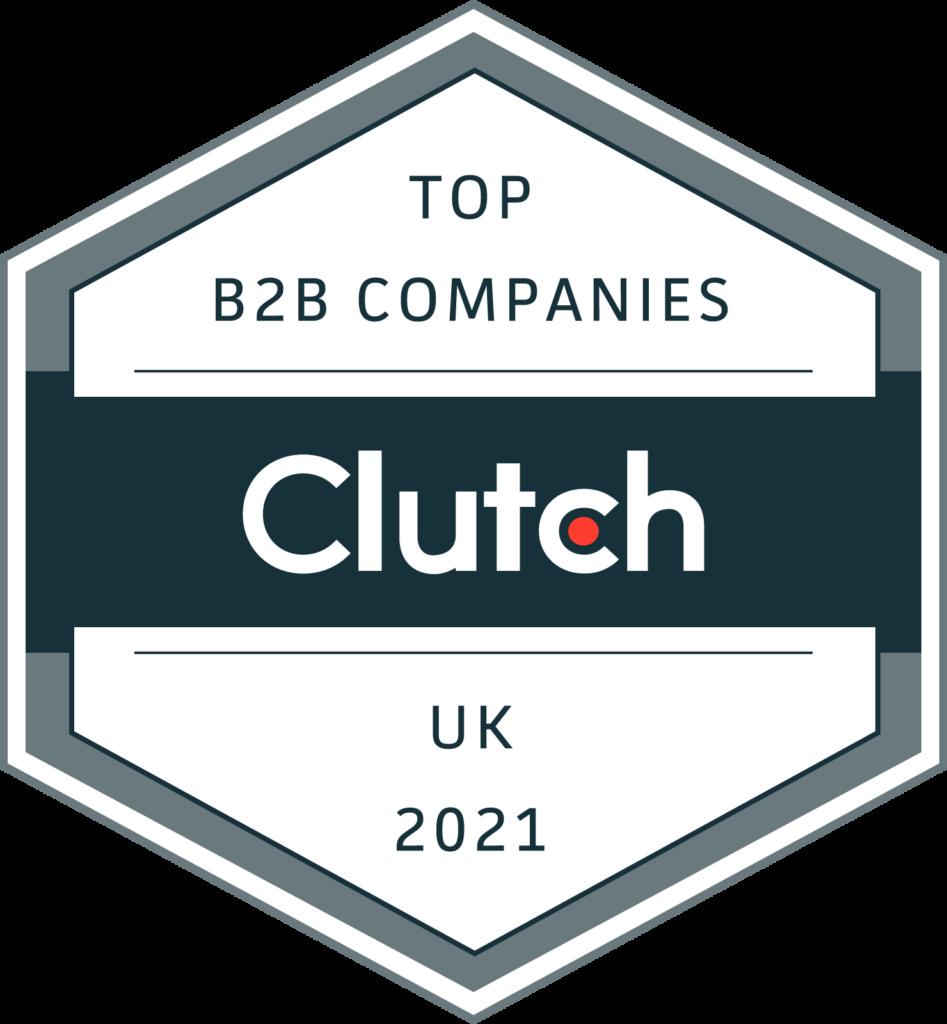 Clutch Award 2021