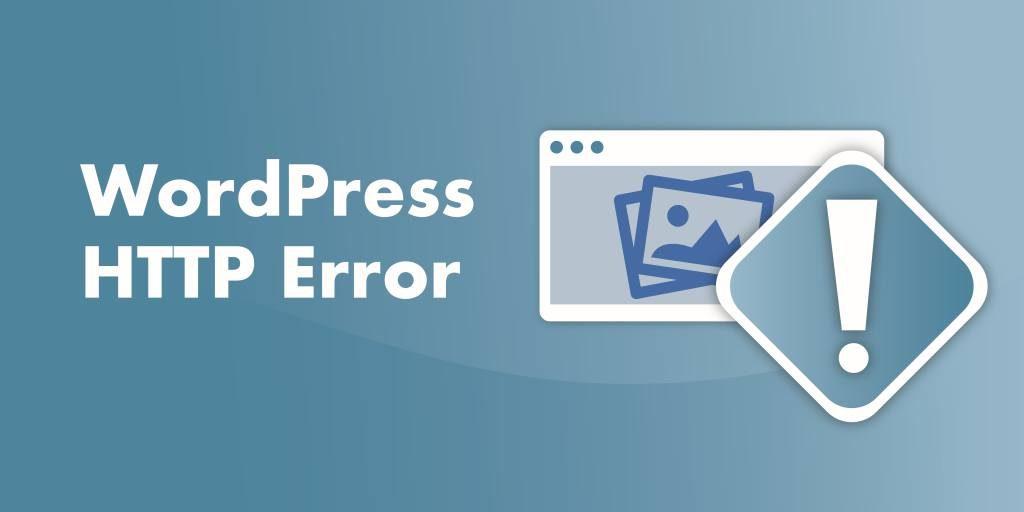 Fix an HTTP Image Upload Error