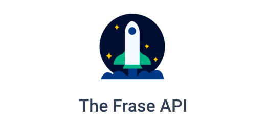 Frase API