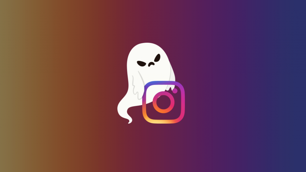 Instagram shadowban test