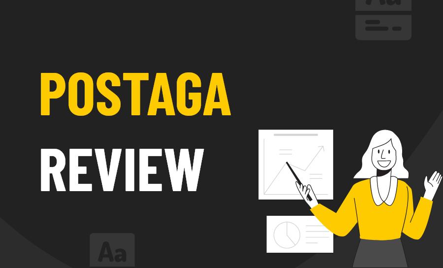 Postaga Review