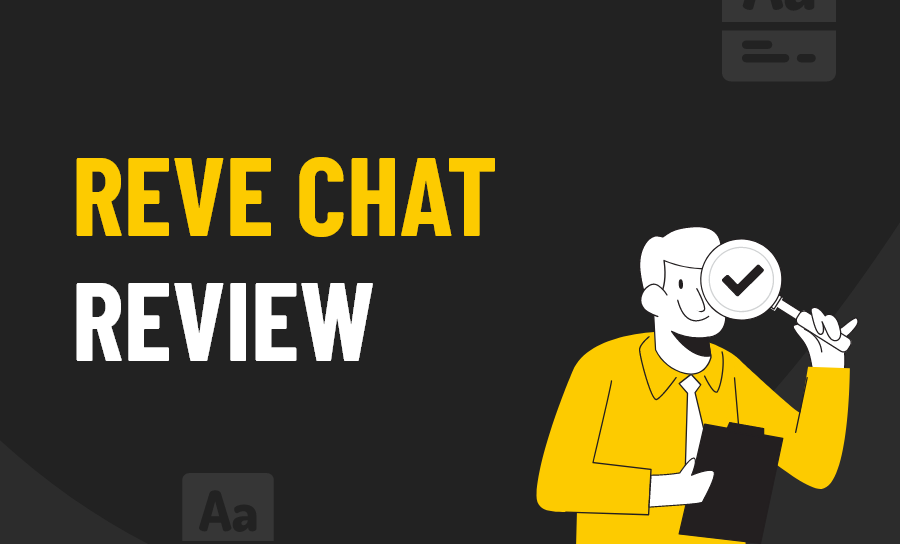 REVE Chat Review