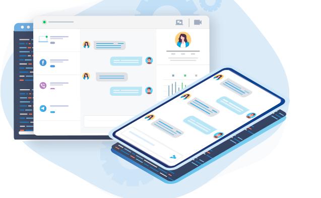 Chat API & Mobile SDK