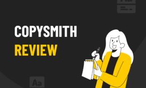 CopySmith