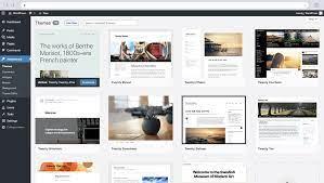 Restore a deleted WordPress blog