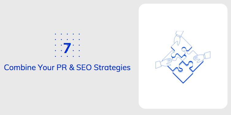 Combine Your PR & SEO Strategies