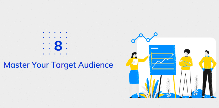Master Your Target Audience