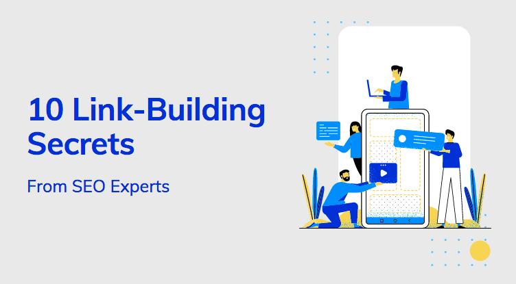 10 Link-Building Secrets